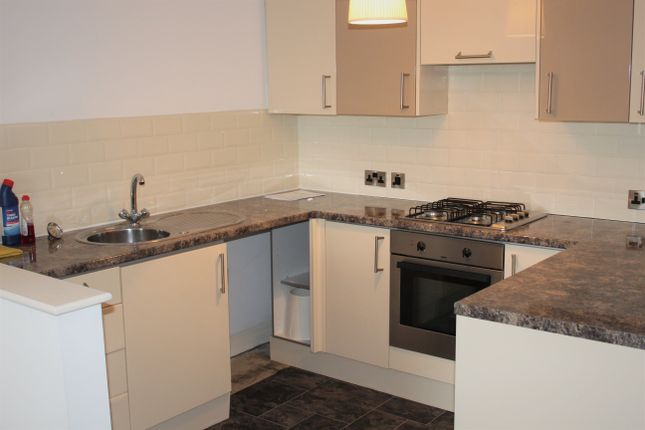Thumbnail Flat to rent in Whalley Road, Middleton