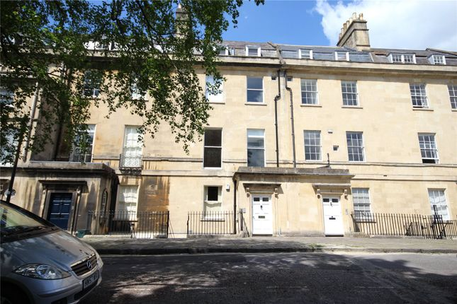 Thumbnail Flat for sale in Queens Parade, Bath