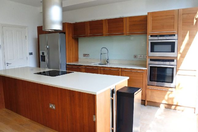 Thumbnail Property to rent in Park Road, London