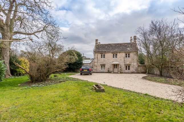 Thumbnail Cottage to rent in Lower North Wraxall, Chippenham