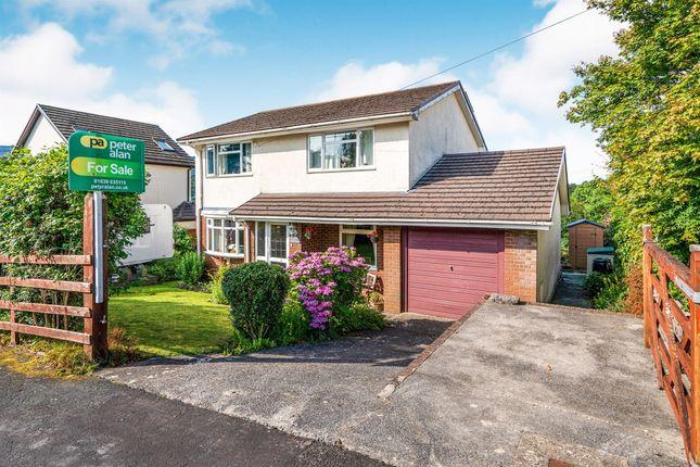 Thumbnail Detached house for sale in Vale View, Pont Nedd Fechan, Neath