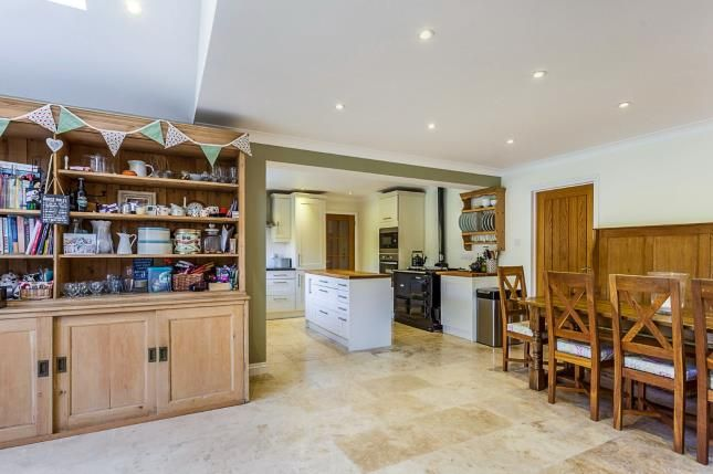 Thumbnail Detached house for sale in Stedham, Midhurst, West Sussex