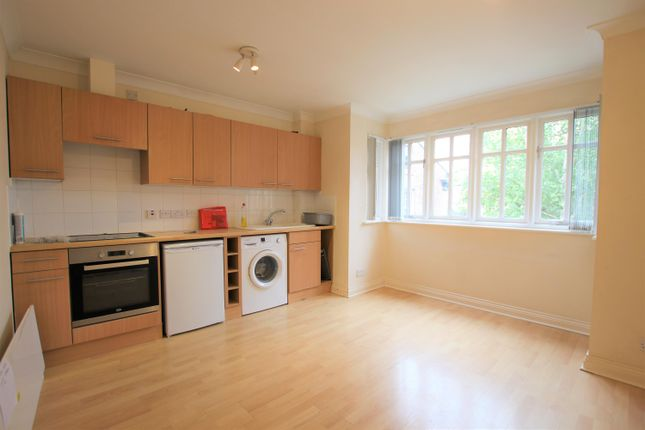 Thumbnail Flat to rent in Flat 13 St. Catherines Court, Holgate Road, York
