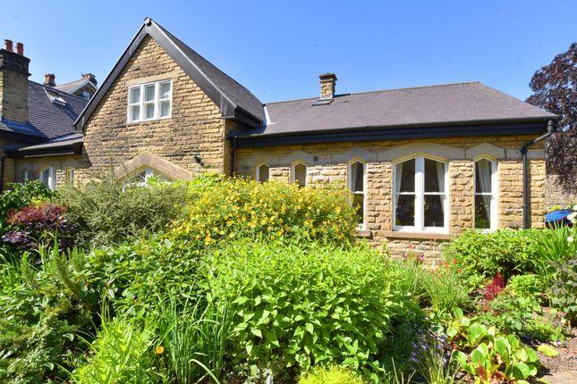 Thumbnail Semi-detached bungalow for sale in Otley Road, Harrogate