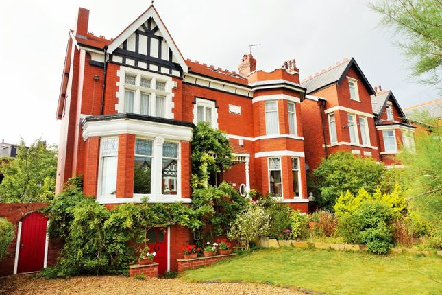 Thumbnail Detached house for sale in Lathom Road, Southport