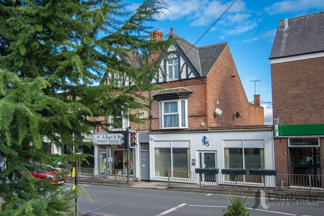2 bed flat to rent in Alcester Road, Studley B80