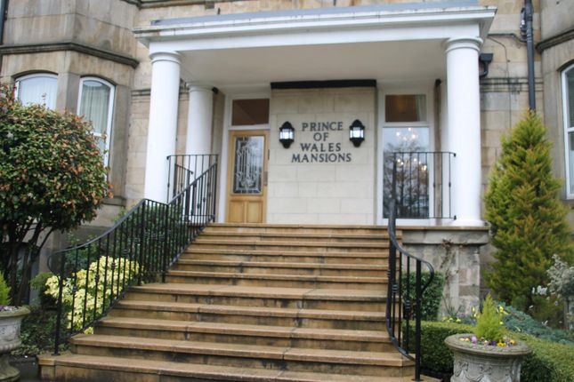 Thumbnail Flat to rent in Prince Of Wales Mansions, York Place, Harrogate