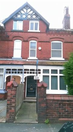 Thumbnail Terraced house to rent in Bromwich Street, Bolton