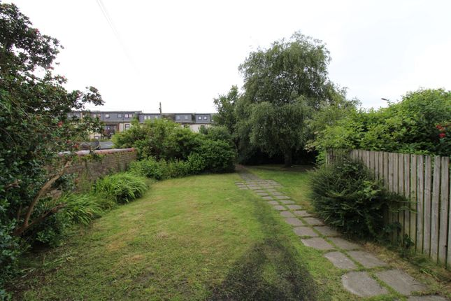 Garden of Seton Street, Ardrossan KA22