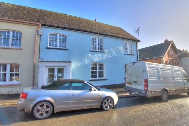 4 bed detached house for sale in South Molton Street, Chulmleigh EX18