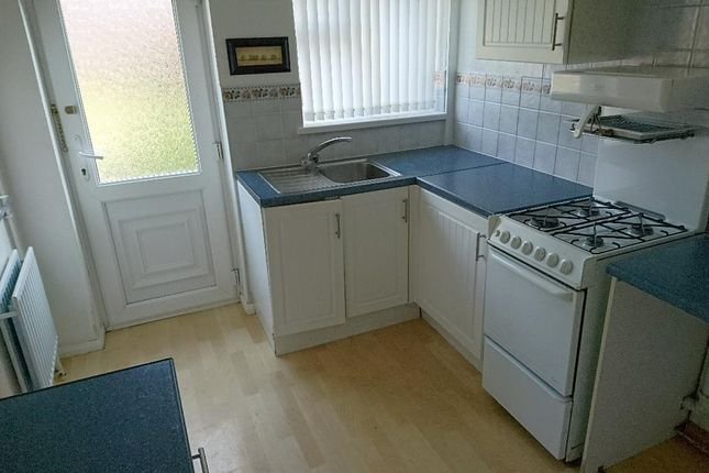 Thumbnail Property to rent in Wallace Road, Bilston