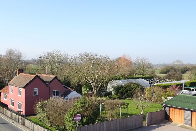 Thumbnail Detached house for sale in Back Road, Hintlesham, Ipswich