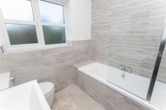 Bathroom of Cranfield, Rhydygaled, Mold, Flintshire CH7