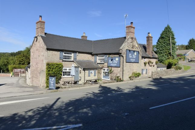 Pub/bar for sale in Star Bank, Staffordshire: Cotton