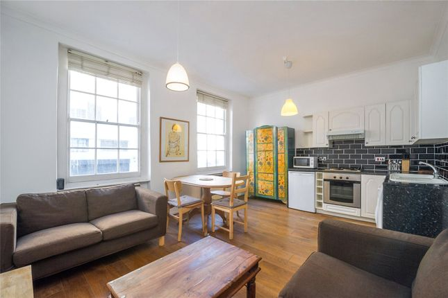 Thumbnail Property for sale in Warren Street, London