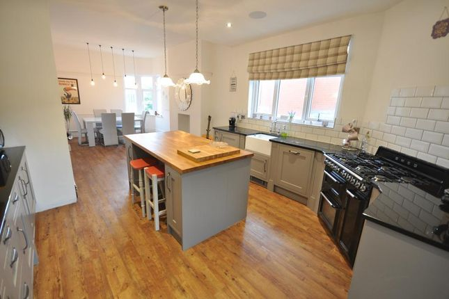 Thumbnail Maisonette for sale in St Thomas Road, St Annes, Lytham St Annes, Lancashire