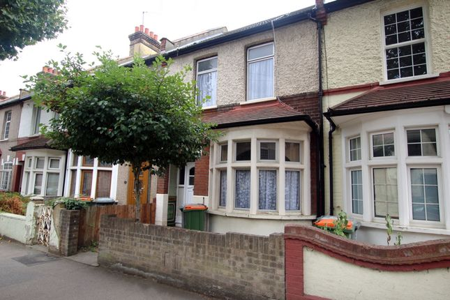 Thumbnail Terraced house for sale in Monmouth Road, London