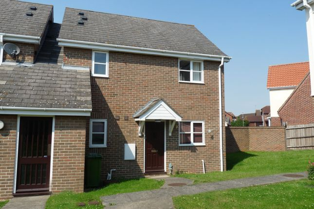 1 bed flat to rent in Lindsey Court, Wick Meadows, Wickford SS12