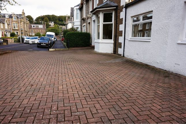 Driveway of Taymouth Place, Dundee DD5