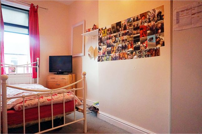 Bedroom Two of Hinde Street, Moston, Manchester M40