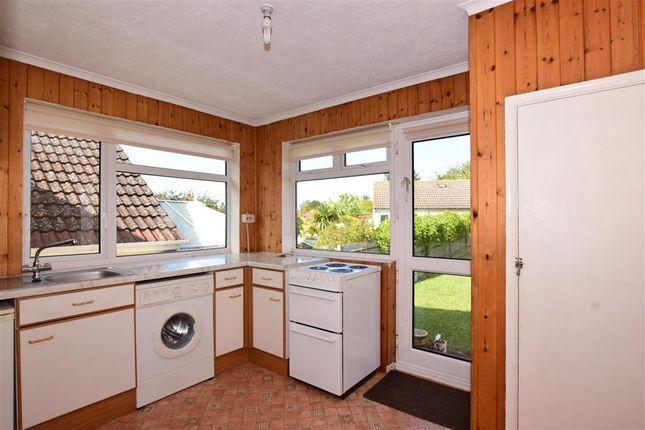 Kitchen of Arcadia Road, Istead Rise, Kent DA13