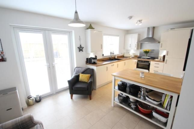 Kitchen of Tansay Drive, Chryston, Glasgow, North Lanarkshire G69