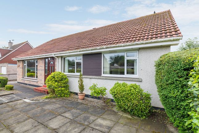Thumbnail Bungalow for sale in Drumdevan Road, Inverness