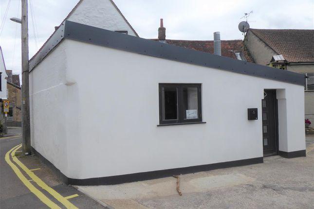 Thumbnail Flat to rent in Ricketts Lane, Sturminster Newton