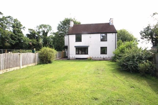 3 bed detached house to rent in Mill Lane, South Milford, Leeds LS25