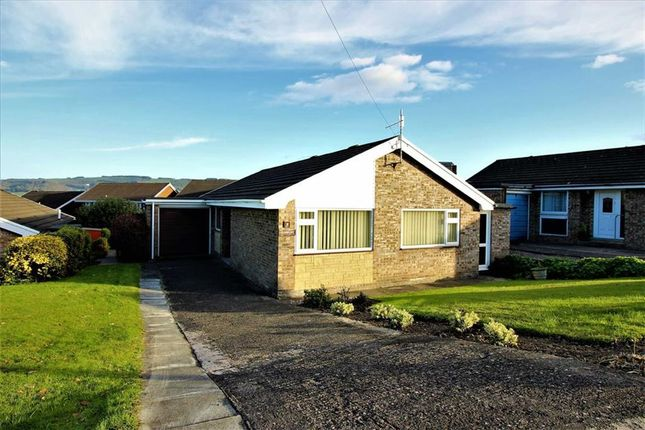 Thumbnail Bungalow for sale in 8, Adelaide Drive, Welshpool, Powys