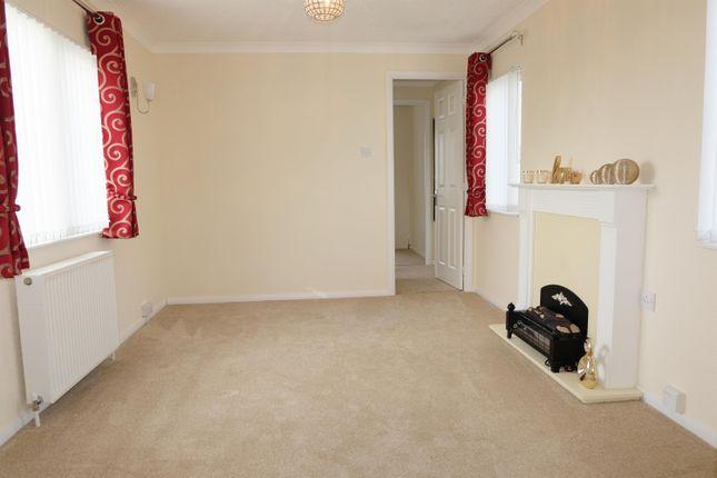 Lounge of Greenacres Park, Spislby Road, Horncastle LN9