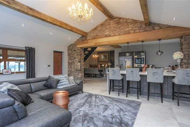 Thumbnail End terrace house for sale in East View Terrace, Withnell, Chorley