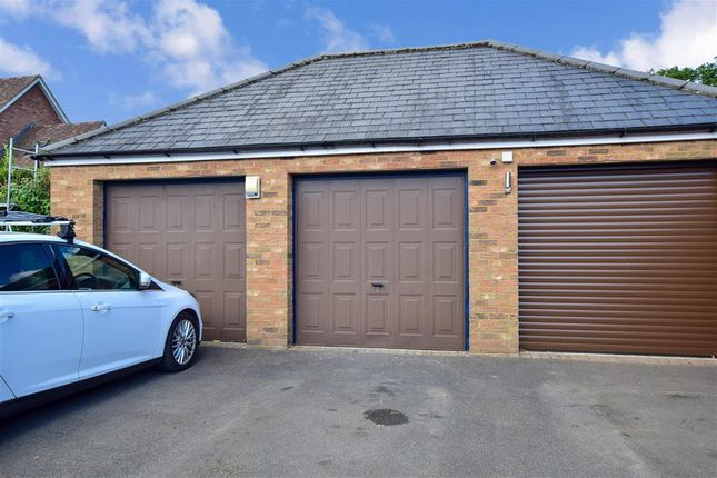 Garage of Greensand Ridge, Kingswood, Maidstone, Kent ME17