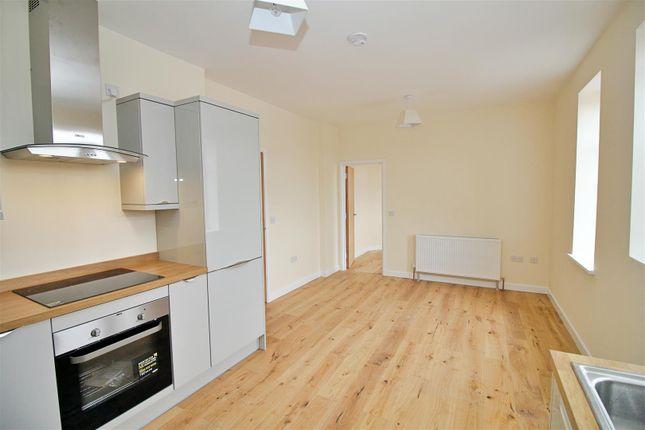 Thumbnail Flat for sale in Church Street, Sheringham