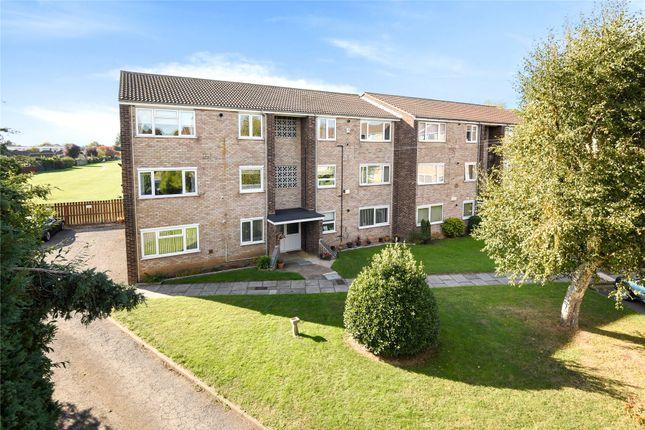 Thumbnail Flat for sale in Regent Gardens, Westward Ho