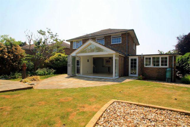 Thumbnail Detached house for sale in St. Nicolas Lane, Shoreham-By-Sea