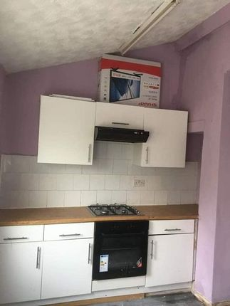 Terraced house to rent in Sands Road, Blackburn