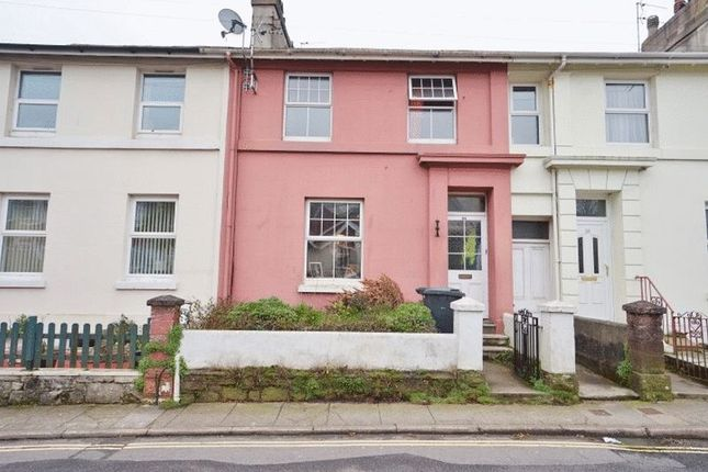 Property for sale in Higher Polsham Road, Paignton