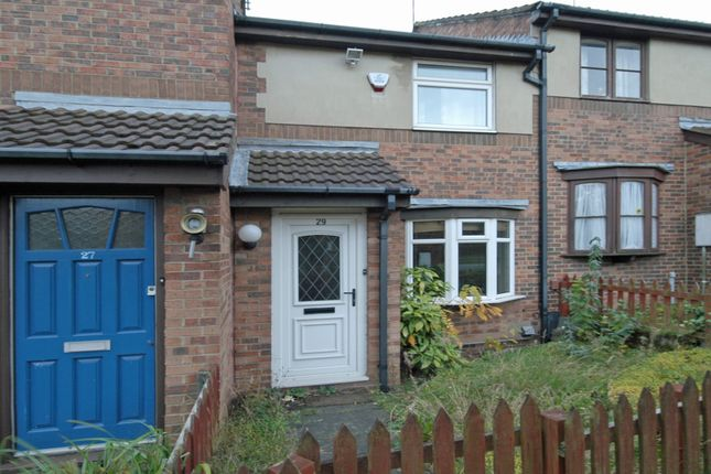 Thumbnail Property for sale in Hunters Road, Spital Tongues, Newcastle Upon Tyne