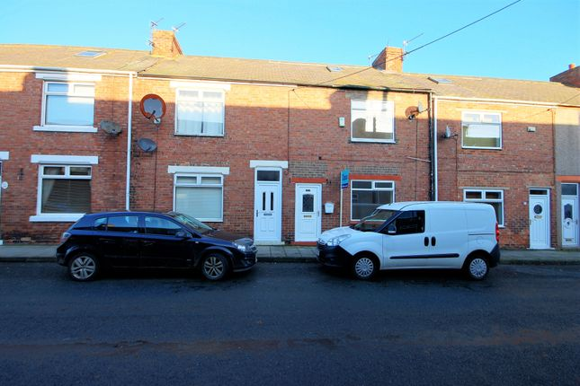 The Property of Arthur Street, Chilton, Ferryhill DL17