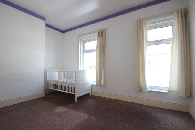 Master Bedroom of Arthur Street, Hull HU3