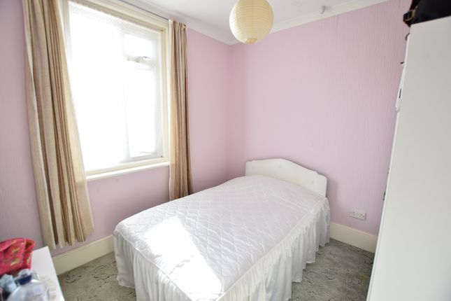 Bedroom Three of Whitley Road, Eastbourne BN22