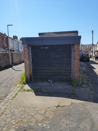 Rear Enfield Road, Blackpool FY1