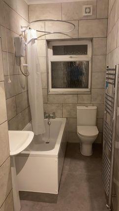 Bathroom  of Kirkstone Road, Sheffield S6