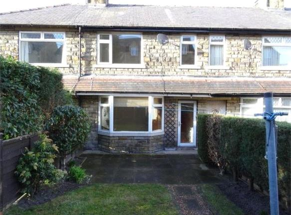 Thumbnail Terraced house to rent in Well Grove, Brighouse, West Yorkshire