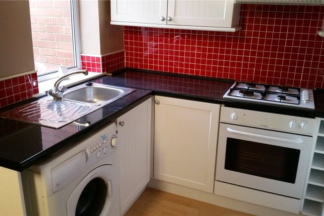 Thumbnail Terraced house to rent in Springfield Street, Barnsley, South Yorkshire