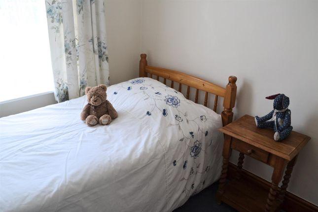 Bedroom Three of Moira Road, Woodville, Swadlincote DE11