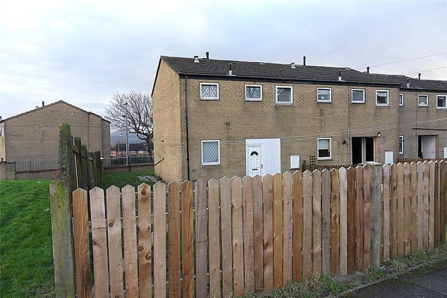 Thumbnail Property to rent in Orlando Close, Mirfield, West Yorkshire