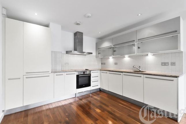Thumbnail Flat to rent in Village Apaertments, Crouch End