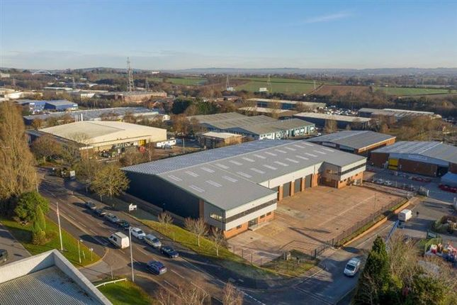 Thumbnail Industrial to let in Kestrel Way Former Bishops Move Sowton Industrial Estate, Exeter